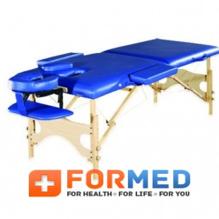 Массажный стол SM-1 Ekonom+, арт. F3011