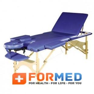 Массажный стол SM-2 Ekonom+, арт. F3012