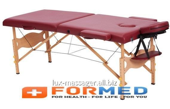 Массажный стол складной SS-WT-003A usastyle, арт. F2582