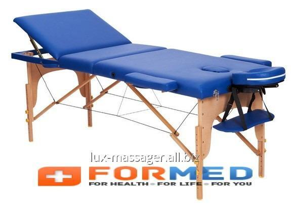 Массажный стол складной SS-WT-006A usastyle, арт. F2578