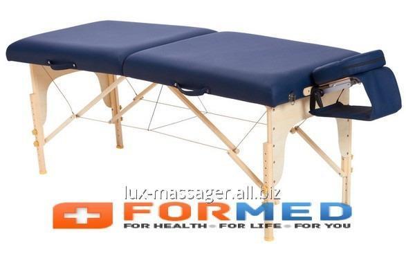 Массажный стол складной SS-WT-007A usastyle, арт. F2580