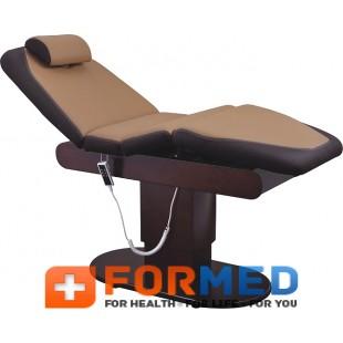 Массажный стол с подогревом KPE-1, арт. F2963