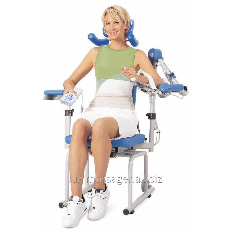 Аппараты пассивной реабилитации суставов ARTROMOT - S3/S3 Comfort, арт. OR71-52