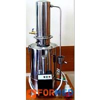 Аквадистиллятор Электрический из нержавеющей стали (5 л) ДЕ-5 Дания, арт. F0235
