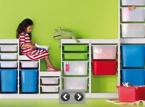 Икеа детские игрушки каталог
