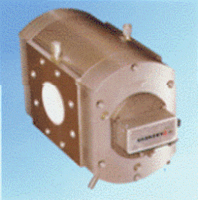 Счетчики газа промышленные роторные G100
