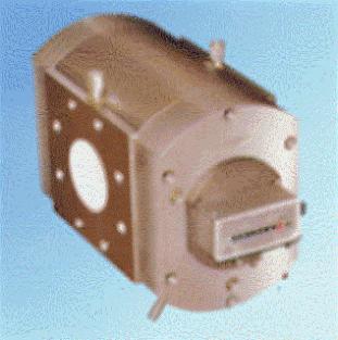 Счетчики газа промышленные роторные GMS Ду50