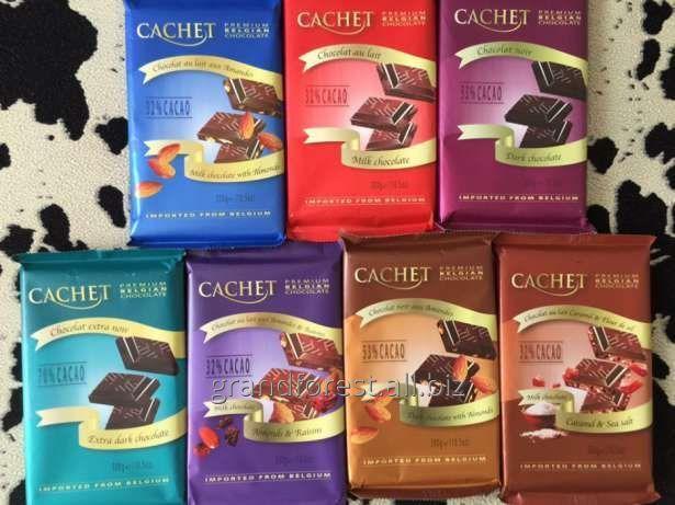 Acheter Tablettes de chocolat