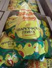 Купить Упаковка из полиэтилена со скруглёнными краями, для упаковки курицы и т. п.