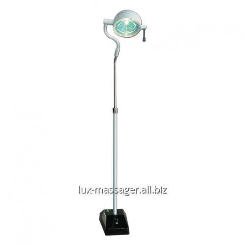 Мобильный смотровой светильник KL-01L.IL