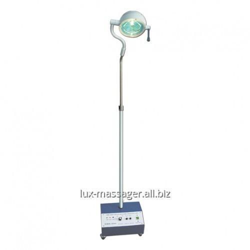 Мобильный смотровой светильник KL-01L.IIL с аккумулятором