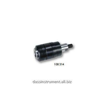 Купить Автоматический быстрозажимный патрон EasyLock для кольцевых - корончатых сверл с хвостовиком 108 314