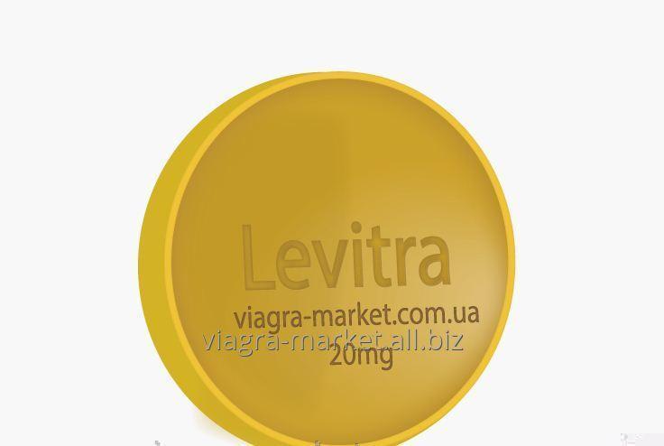Левитра Софт (Snovitra Soft)