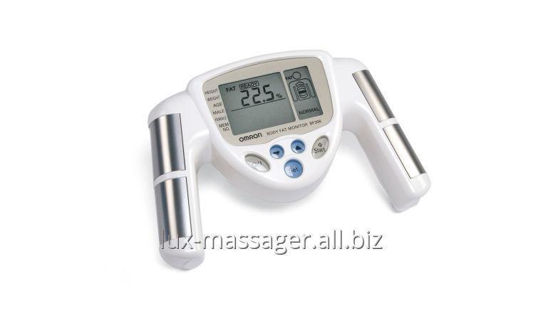 Определитель жировых отложений OMRON BF306