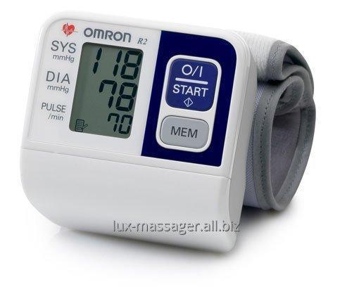Автоматический тонометр Omron R2