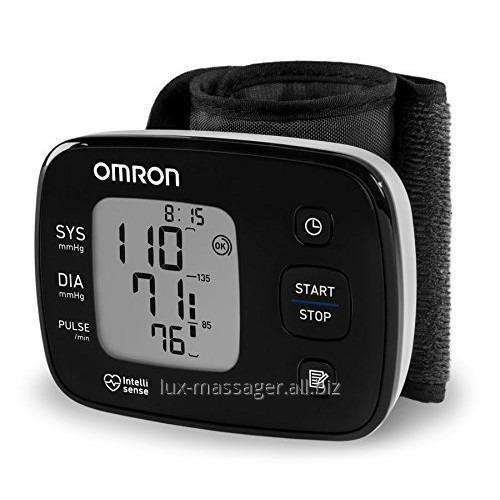 Автоматический тонометр Omron MIT Quick Check 3
