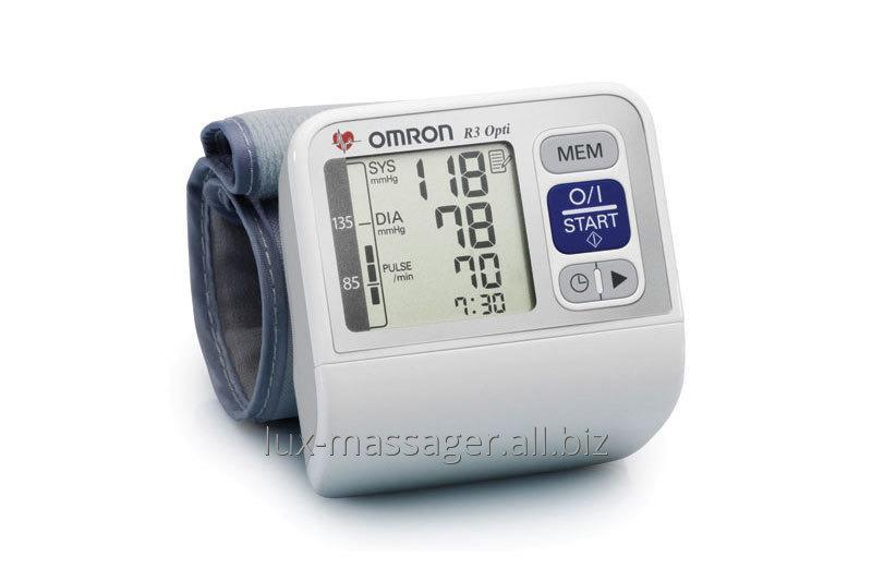 Автоматический тонометр Omron R3 Opti