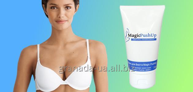 Crema magica Push Up (magia push up) – per il seno