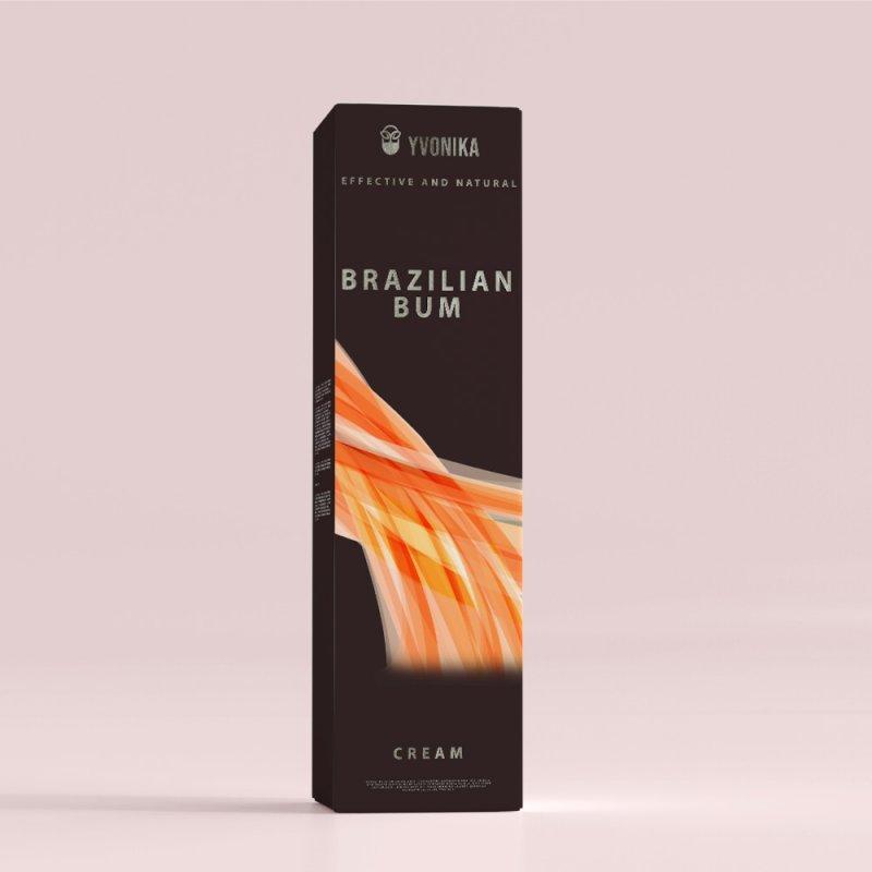 Спрей для ягодиц Brazilian Bum бразилиан бум