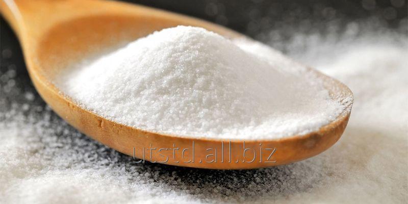 Сода пищевая NaHCO3 ГОСТ:2156-76