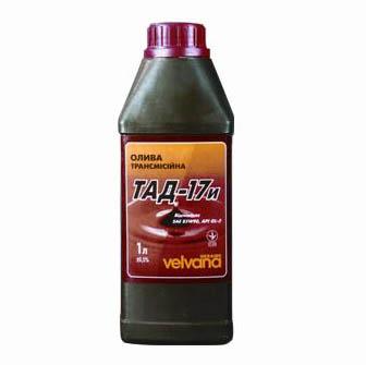 Купить Масло трансмиссионное ТАД-17И. Опт