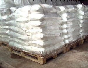 Соль углеаммонийная пищевая NH4HCO3