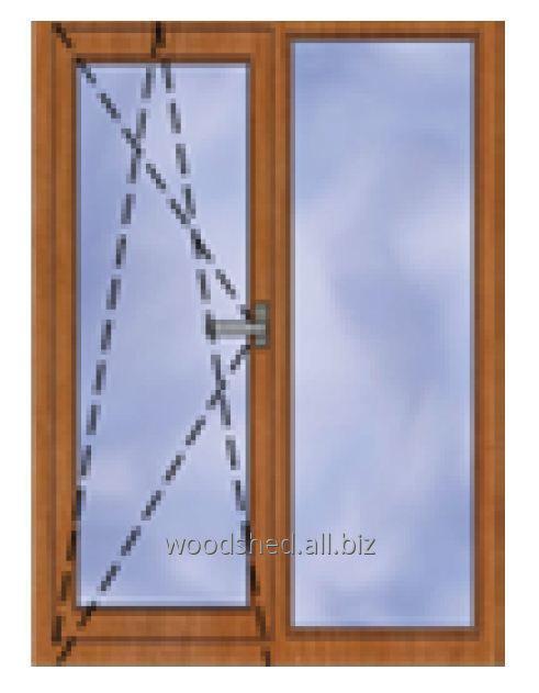 Acheter Les blocs de fenêtre