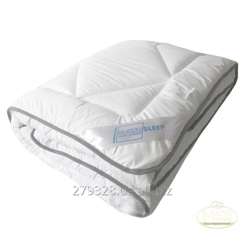 Одеяло антиаллергенное SoundSleep Idea, код: 124985