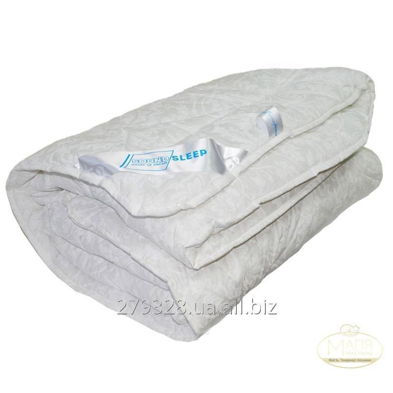Одеяло Lovely SoundSleep белое, код: 125038