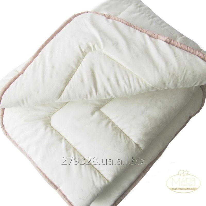 Детское шерстяное одеяло SoundSleep Soft Dreams, код: 103531