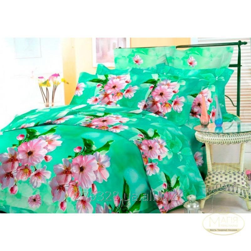 Комплект постельного белья Amore Francesca ранфорс, код: 119556