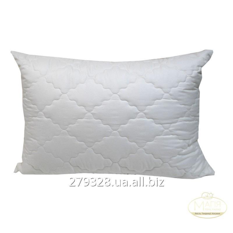 Подушка антиаллергенная SoundSleep Homely, код: 117015