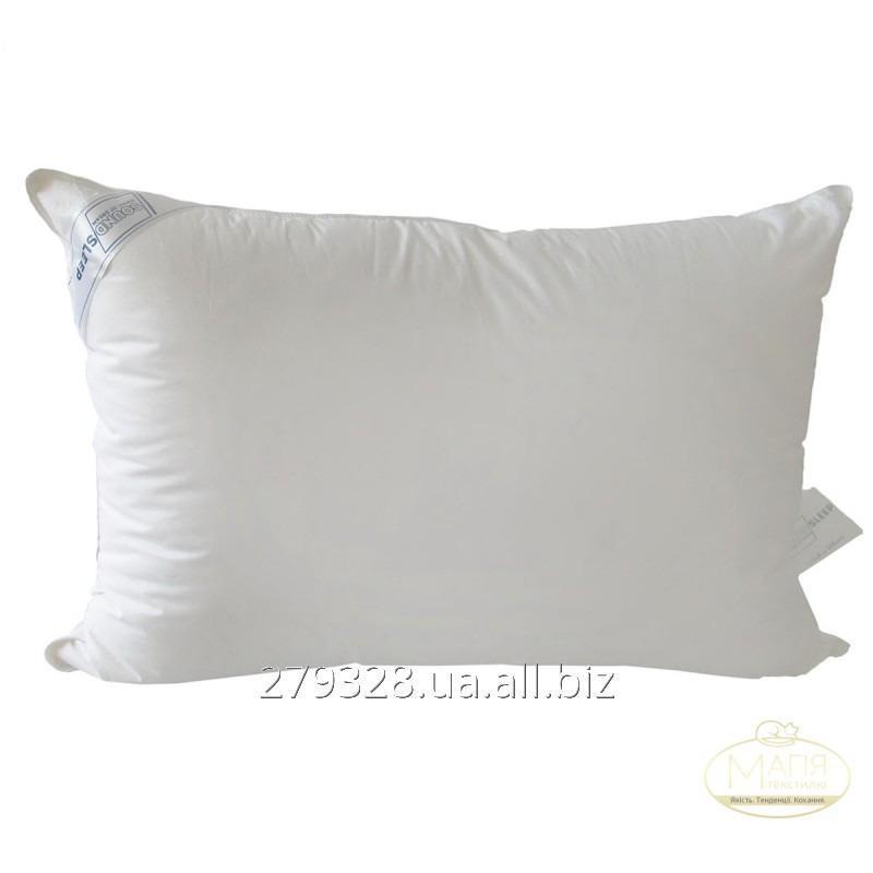 Подушка 80% пуха SoundSleep Air белая, код: 103700