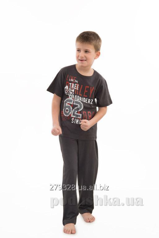 Пижама детская для мальчиков Hays EPS-067, код: 82735
