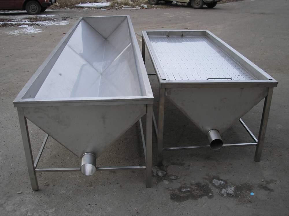 Купить Вспомогательное оборудование для мясопереработки