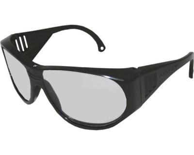 Очки защитные (минеральное каленое стекло)