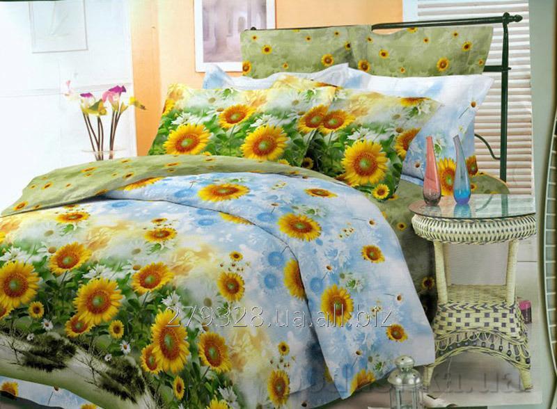 Комплект постельного белья Кутаиси SoundSleep поплин, код: 119628