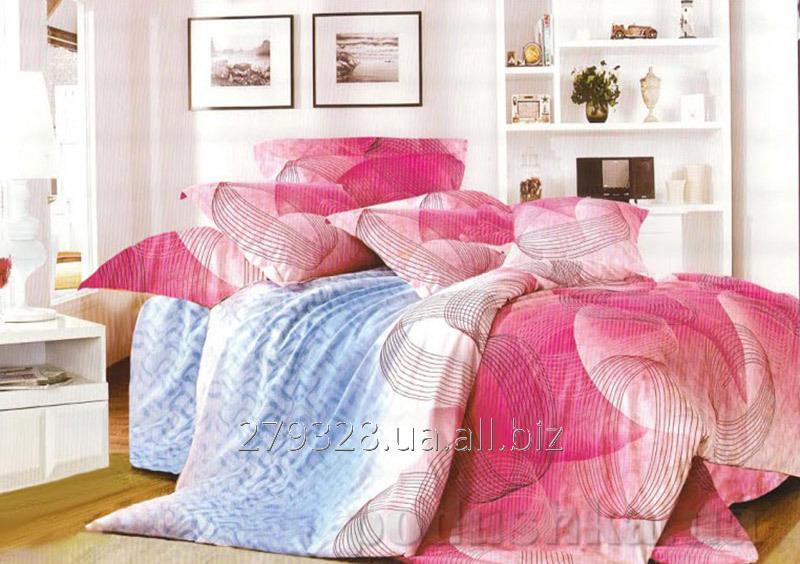 Элементы постельного белья Valencia SoundSleep ранфорс, код: 120622