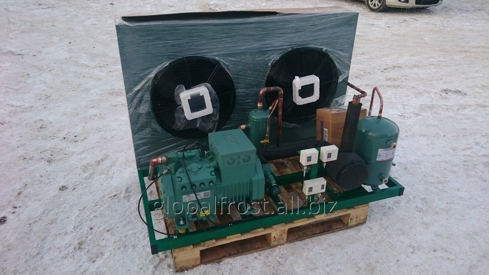 Buy Cooling unit Copeland W9-4DT-220X b / y hot!