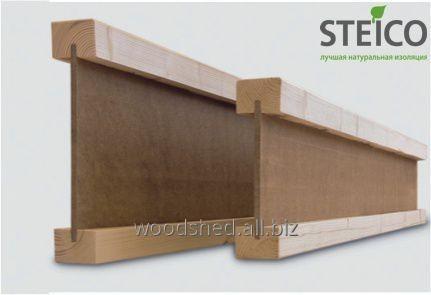 Двутавровая балка Steico joist (SJ60)