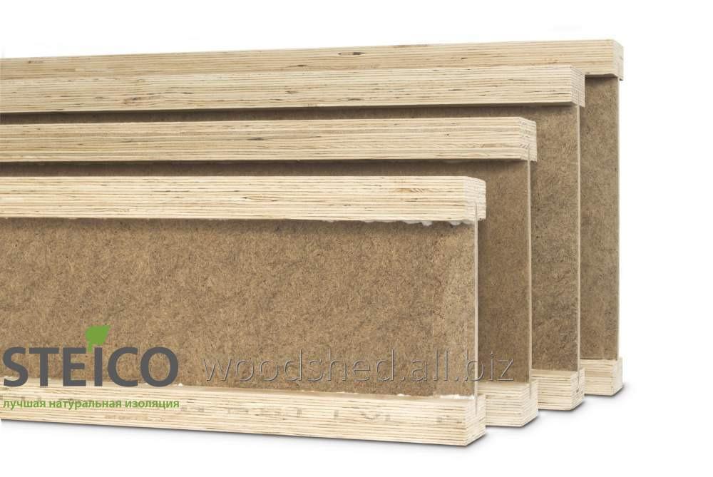 Steico wall SW45