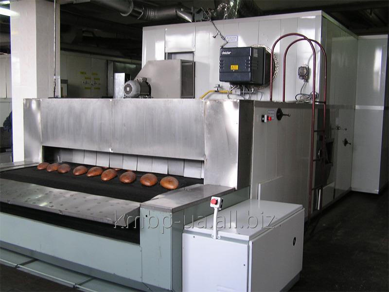 Купить Печь хлебопекарная А2-ХПК