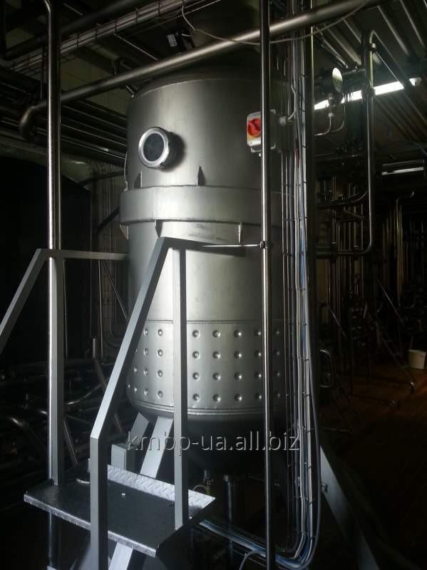 Купить Система рекуперации тепла для сырзаводов