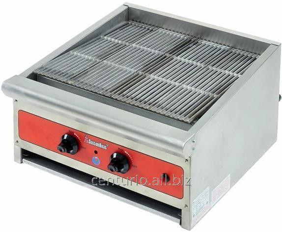 Buy Grill of CUSTOMHEAT LG-24 of lavoviya