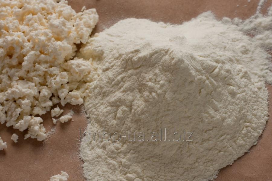 Купить Линия по производству молочной сухой сыворотки