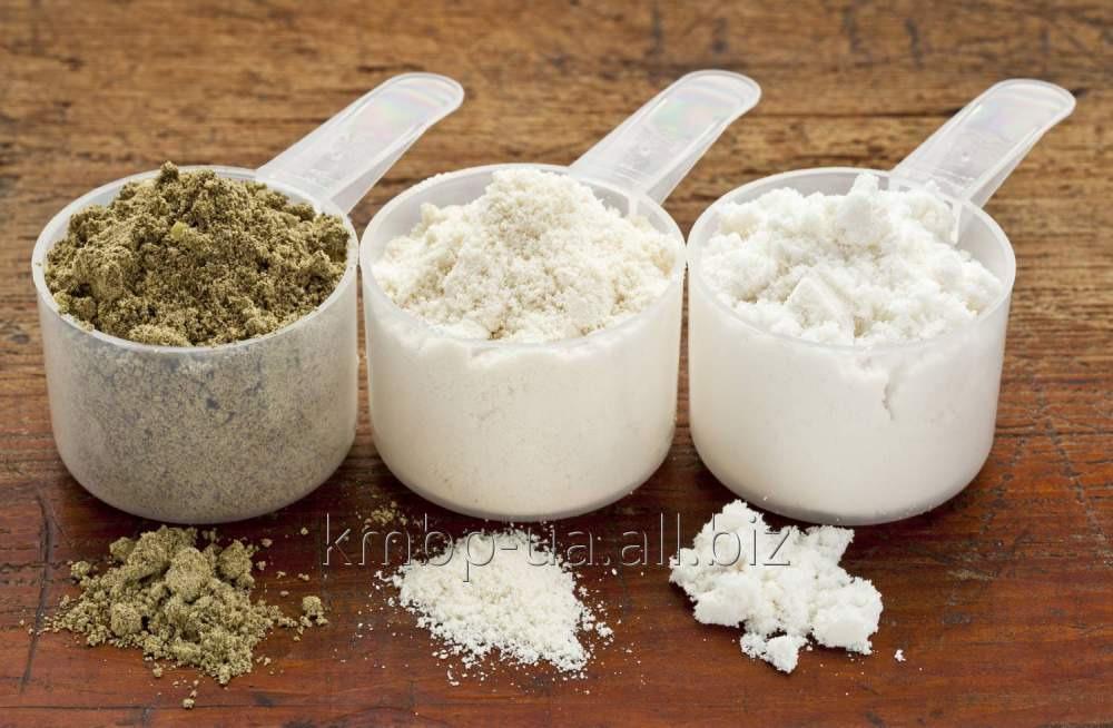 Купить Линия по производству концентрата жидких сывороточных белков