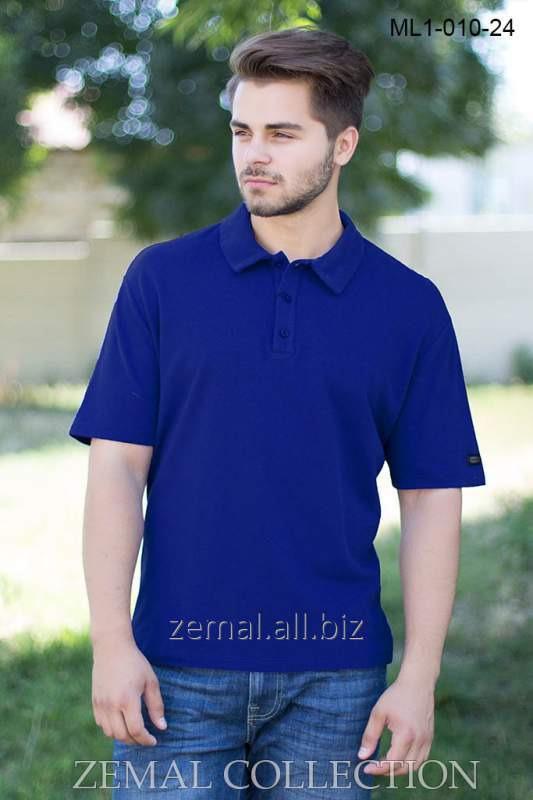 Поло ML1-010 рубашка