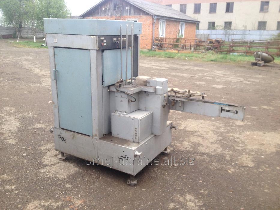 Закаточная машина КЗК-79 на 99 диаметр жесте банки