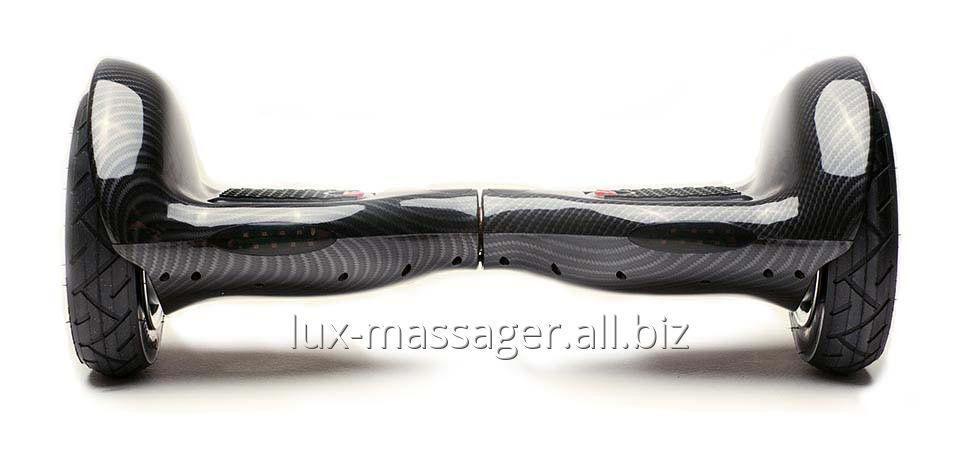 Гироборд Prologix K10 Black (PLK10BK)