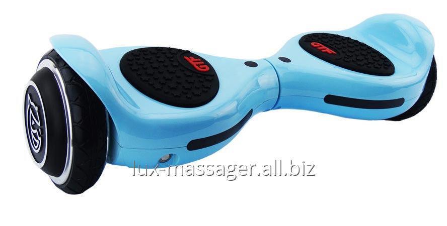 Детский гироборд GTF Mini Edition SkyBlue (Оригинал )